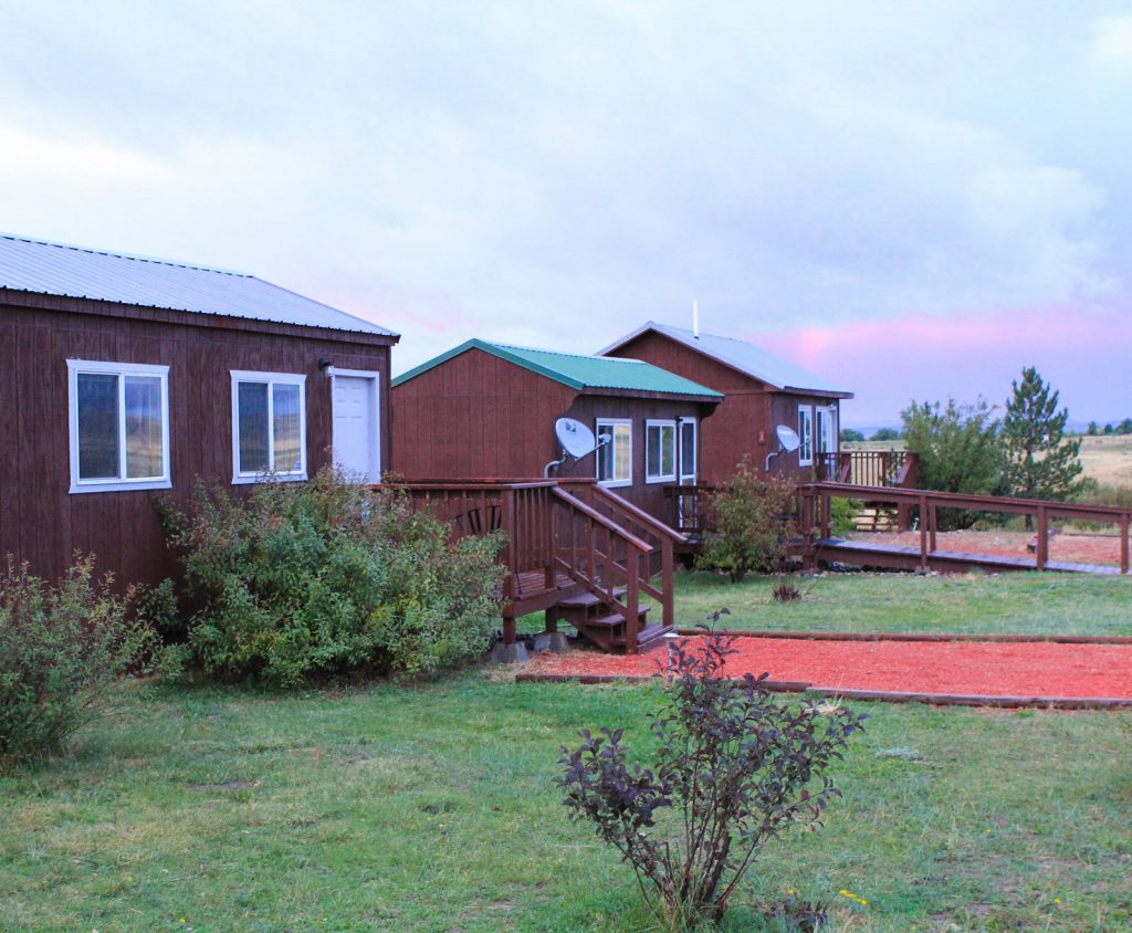 Bighorn River View Lodge and Cabins